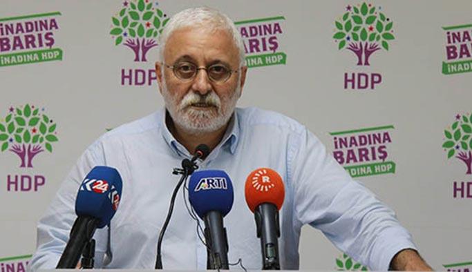 HDP, CHP ile batı illerinde ittifak arayışında