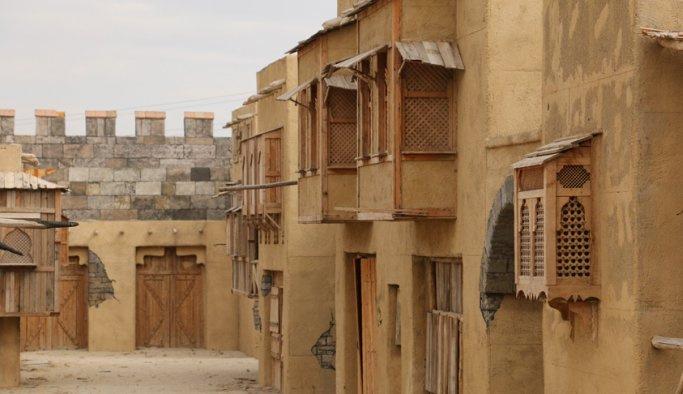 Hollywood yapımcıları Konya'ya davet ediliyor