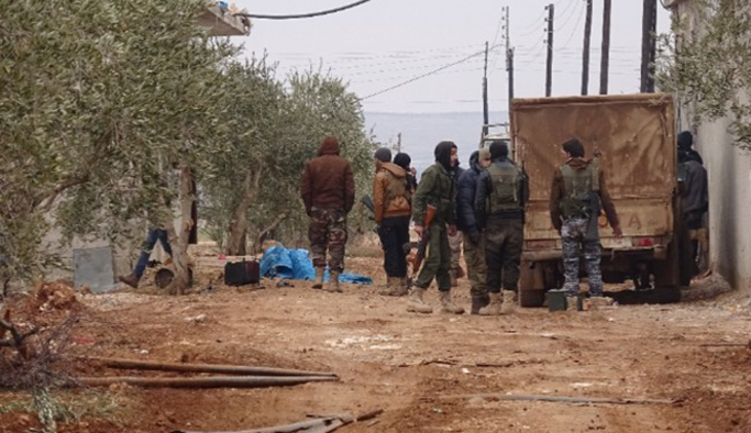 İdlip'te somut adım atıldı