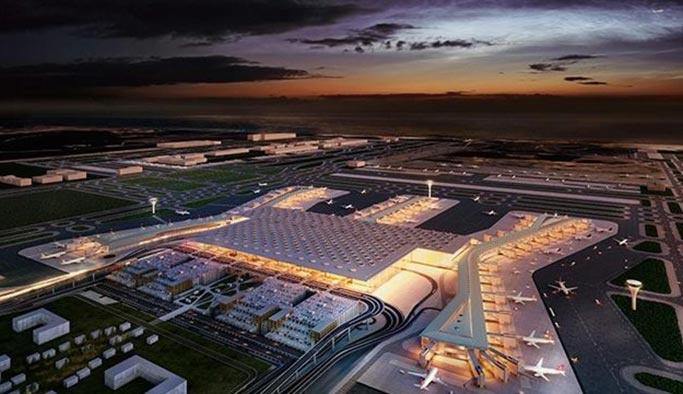 İGA nedir, İGA'nın açılımı nedir, İstanbul Yeni Havalimanını yapan İGA kimindir?