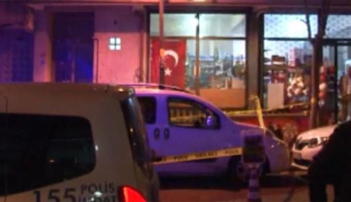 İstanbul'da rehine dehşeti