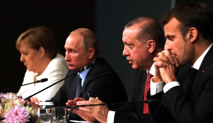 İstanbul'daki tarihi zirvenin ardından - YORUM