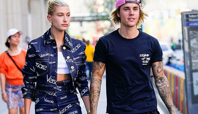 Justin Bieber evlendi mi?