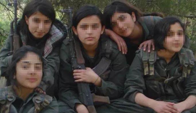Kaçan PKK'lı anlattı: Kandırıp tecavüz ediyorlar