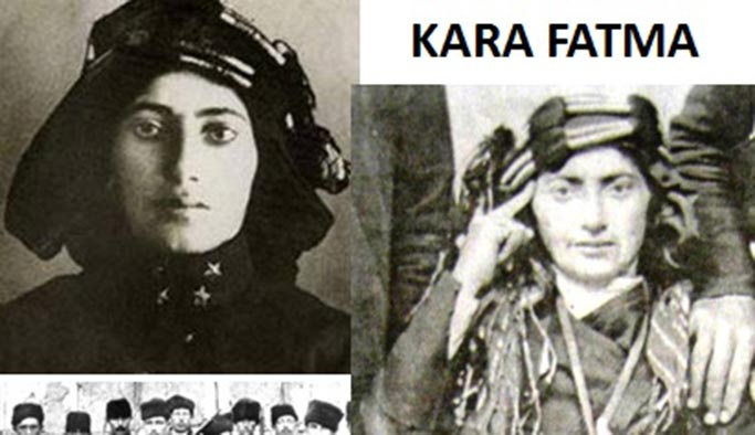 Kara Fatma kimdir, gerçek adı nedir?