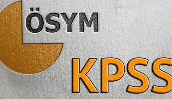 KPSS Adaylarına son dakika uyarısı