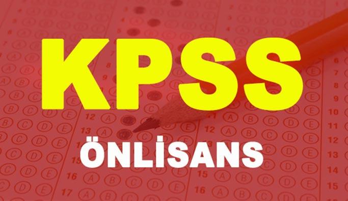 KPSS Önlisans Sınav Yerleri - KPSS 2018 Önlisans