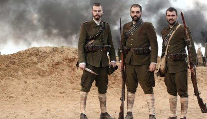Mehmetçik Kutlu Zafer Son Bölüm İzle - Final Bölümü