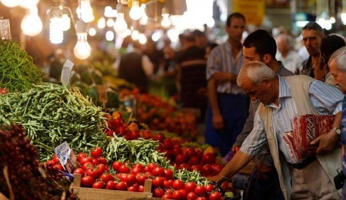 Merkez Bankası Başkanı Murat Çetinkaya: Gıda enflasyonu tahminini %29,5