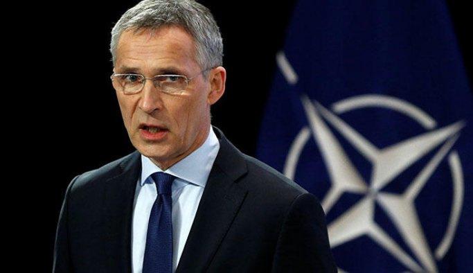 NATO ve Rusya karşı karşıya geldi