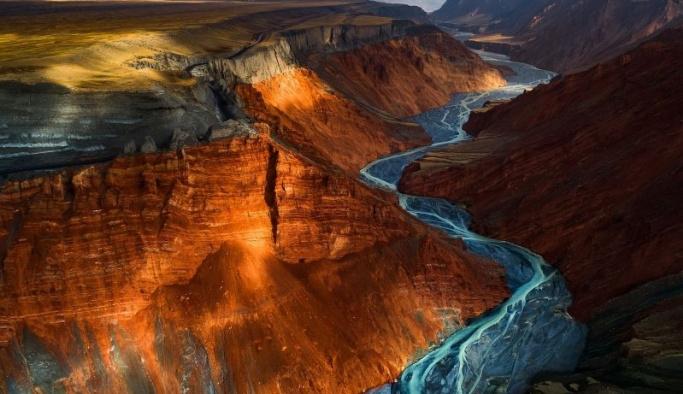 Ödüllü en güzel manzara resimleri, doğa fotoğrafları - Galeri