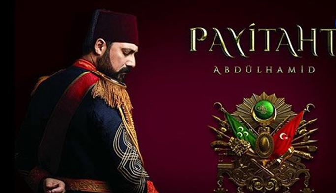 Payitaht Abdülhamit yeni sezon
