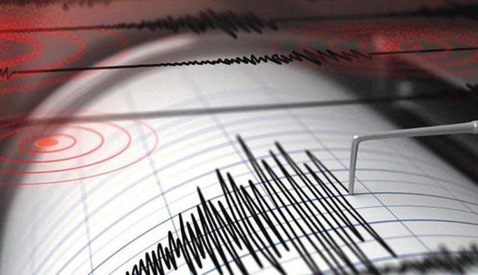 Son dakika... Muğla'nın Dalaman ilçesi açıklarında 4 büyüklüğünde deprem