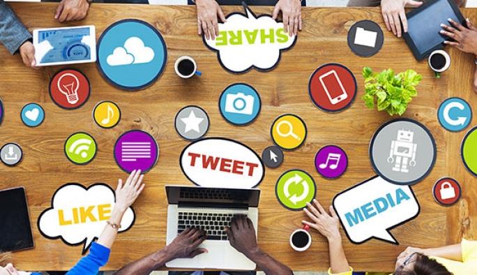 Sosyal medya ünlülerine operasyon, 4 gözaltı