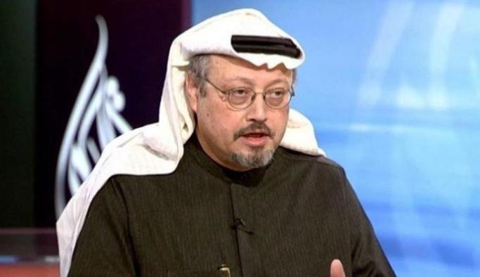 Suudi Arabistan'dan yeni açıklama