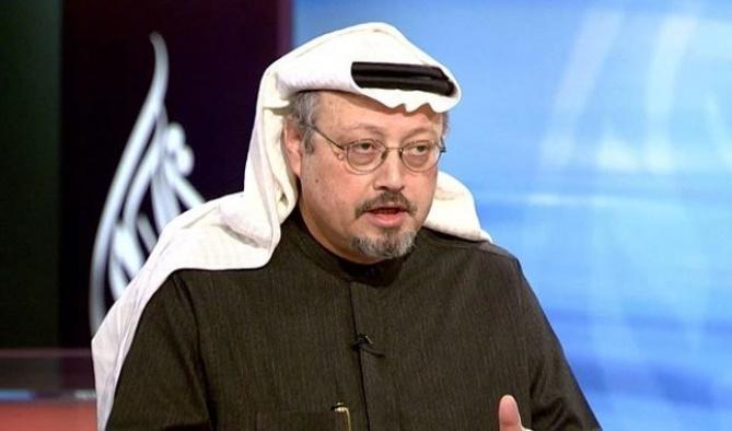 Suudi Arabistan kabul etti, Cemal Kaşıkçı konsoloslukta öldürüldü