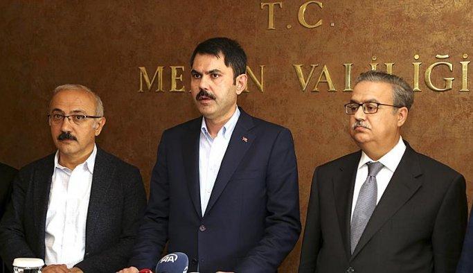 TOKİ'den Mersin'e 'alt gelir grubu konutları' müjdesi
