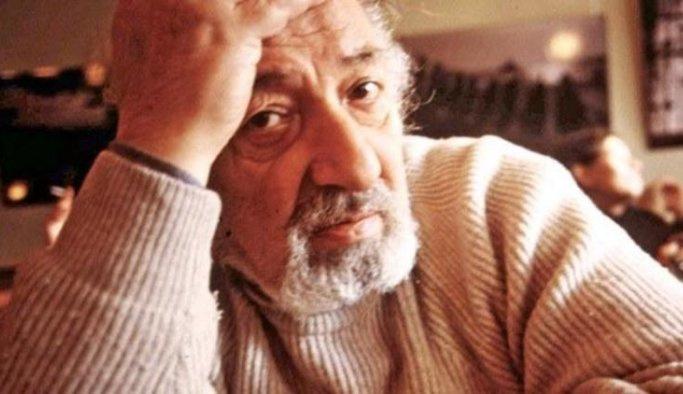 Ünlü sanatçı Ara Güler hayatını kaybetti