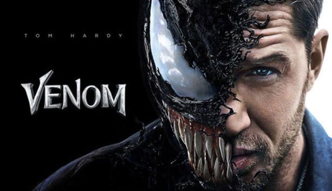 Venom sonunda vizyonda