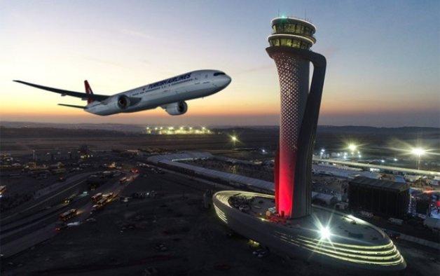 Yeni İstanbul Havalimanı'na nasıl gidilir?
