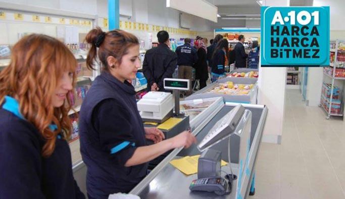 A101 açılımı nedir? A101 personel alımı, maaş