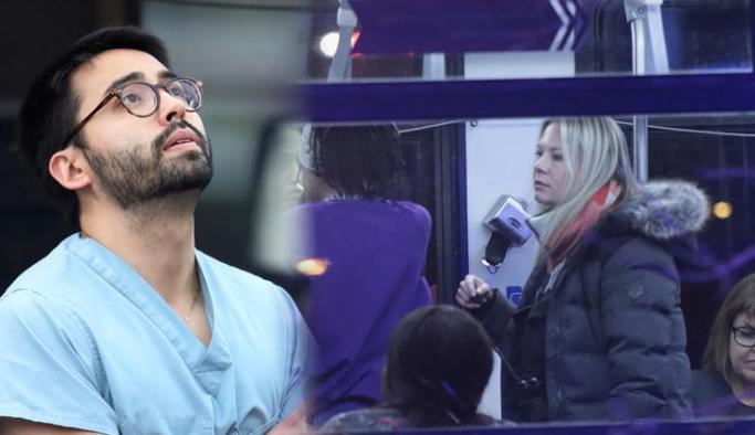 ABD'de hastaneye silahlı saldırı