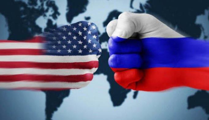 ABD'den Rusya'ya Kırım yaptırımı