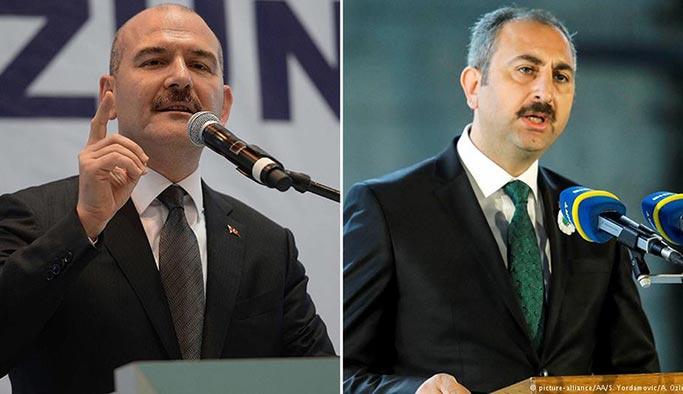 ABD Türkiye'ye yönelik yaptırımları kaldırdı