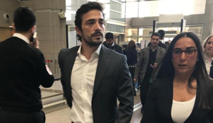 Ahmet Kural adliye önünde yuhalandı