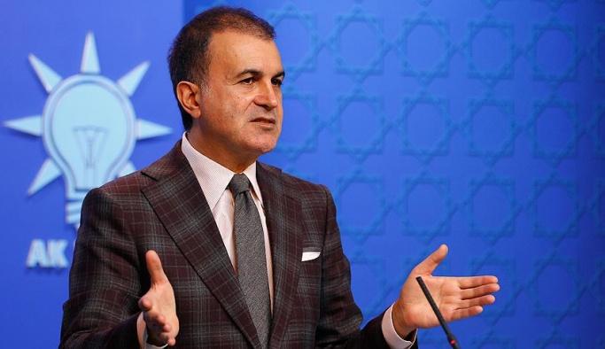 AK Parti Ali Erbaş'ı muhalefete yedirmedi, sahip çıktı