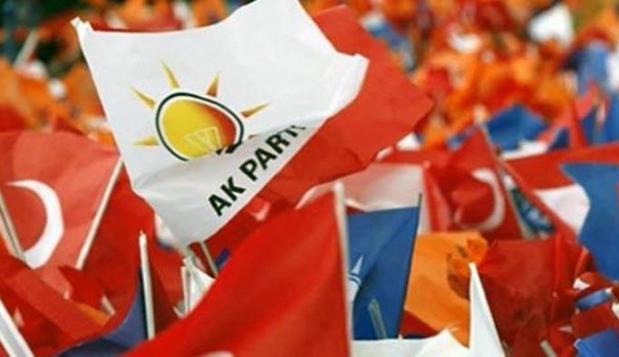 AK Parti başkan adayları için delegeye 5 soru soracak