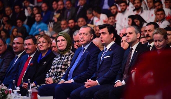 AK Parti'den Gökçek sürprizi