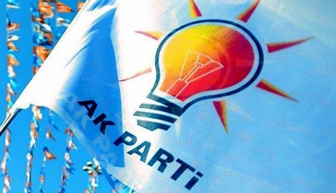 AK Parti'ye başvuran aday sayısı belli oldu