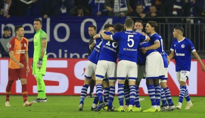 Alman Basını: Schalke 04 gol galası yaptı