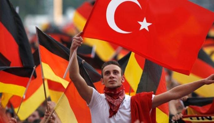 Almanya'da kaç Türk var 2019 - Almanya'daki Türk nüfusu ne kadar?