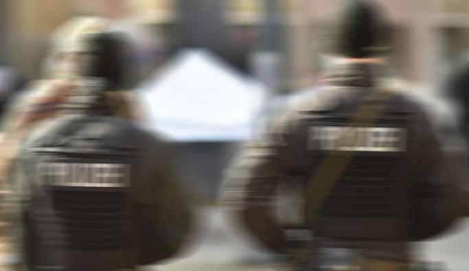 Almanya'da flaş kara para aklama araması