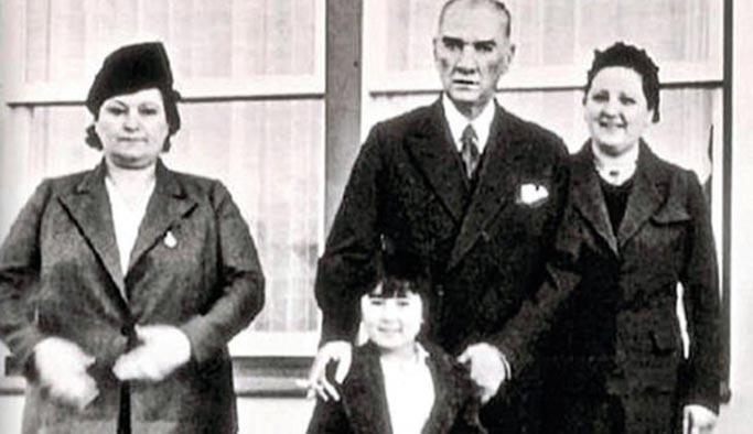 Atatürk'ün kaç kardeşi var, adları nelerdir?