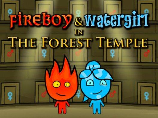 Ateş ve su nasıl oynanır - Ateş ve su oyna