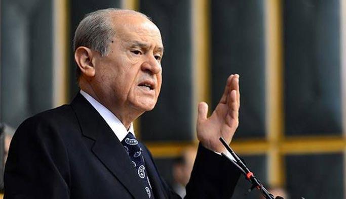 Bahçeli'den Cumhur İttifakı'na bağlılık ilanı