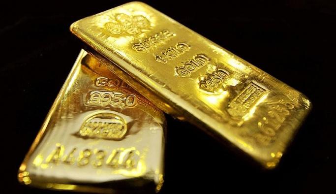 Bankalar altın zengini oldu