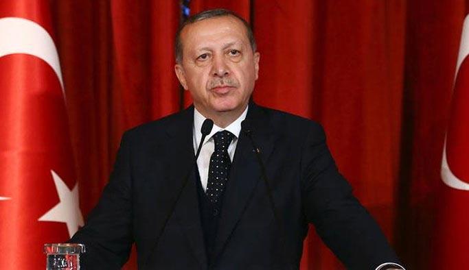 Başkan Erdoğan'dan 3 Kasım mesajı