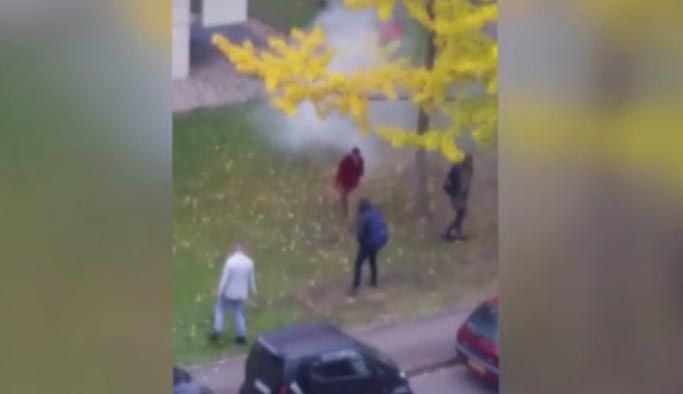 Besleyip büyüttükleri PKK kendilerine saldırdı