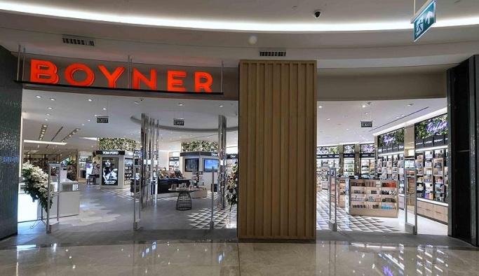 Boyner'den 4 milyondan fazla ürüne yüzde 50 indirim