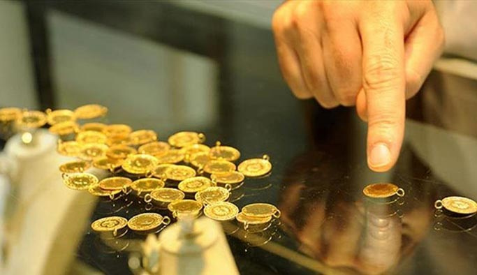 Gram altın fiyatları 200 liranın altına doğru - 29 Kasım altın fiyatları