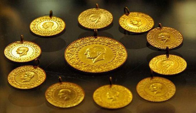 Çeyrek altın fiyatı kadar oldu - 7 Kasım Altın Fiyatlarında Son Durum