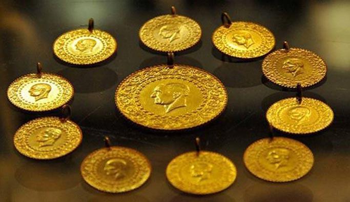 Çeyrek altın fiyatları ne kadar oldu? - 12 Kasım gram altın fiyatları