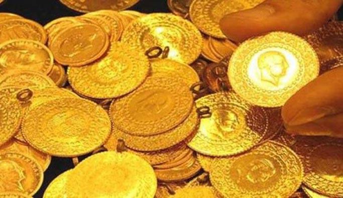 Çeyrek Altın fiyatları ne kadar oldu - 13 Kasım altın kuru