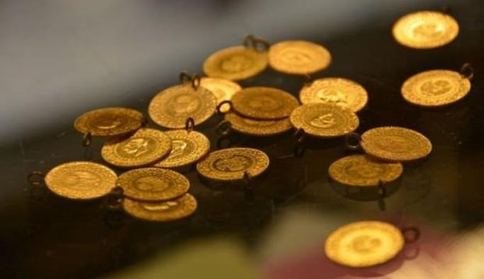 Çeyrek altın fiyatları ne kadar oldu - 22 Kasım altın kuru