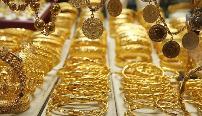 Gram altın fiyatları düşüşe devam ediyor - 27 Kasım altın kuru
