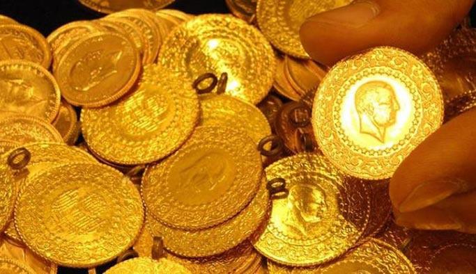 Çeyrek altın fiyatları ne kadar oldu - 8 Kasım 2018 altın fiyatlarında son durum